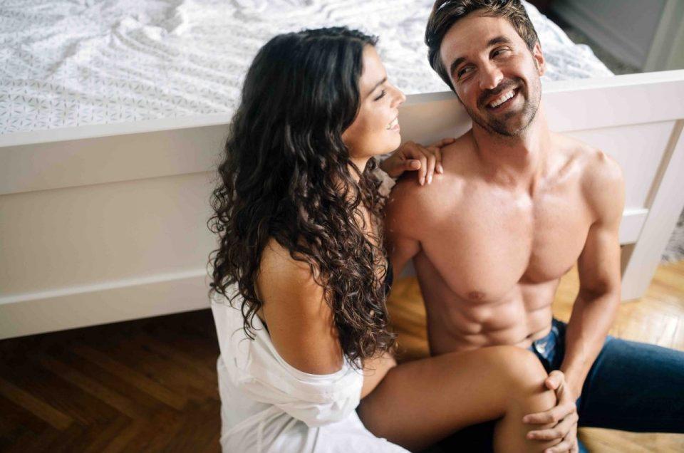 10 conseils pour raviver la flamme au lit