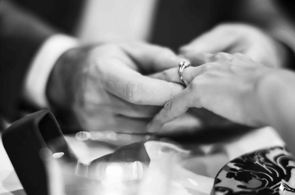 12 signes qui prouvent que vous êtes prêt pour le mariage