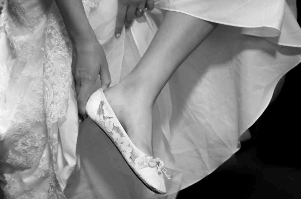 37 chaussures plates tendances pour un mariage confortable