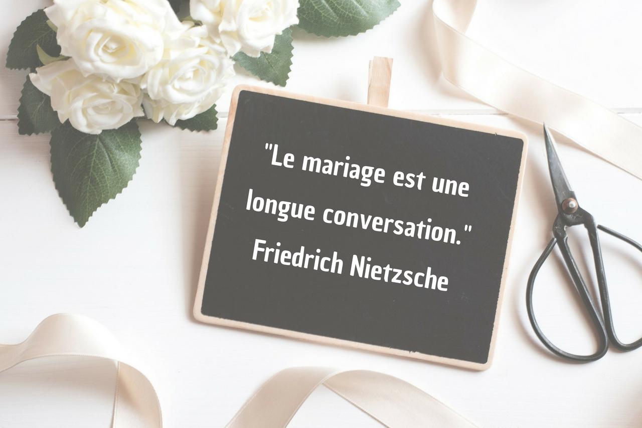 40 Citations Romantiques Pour Votre Mariage Frequence Movies Mariage