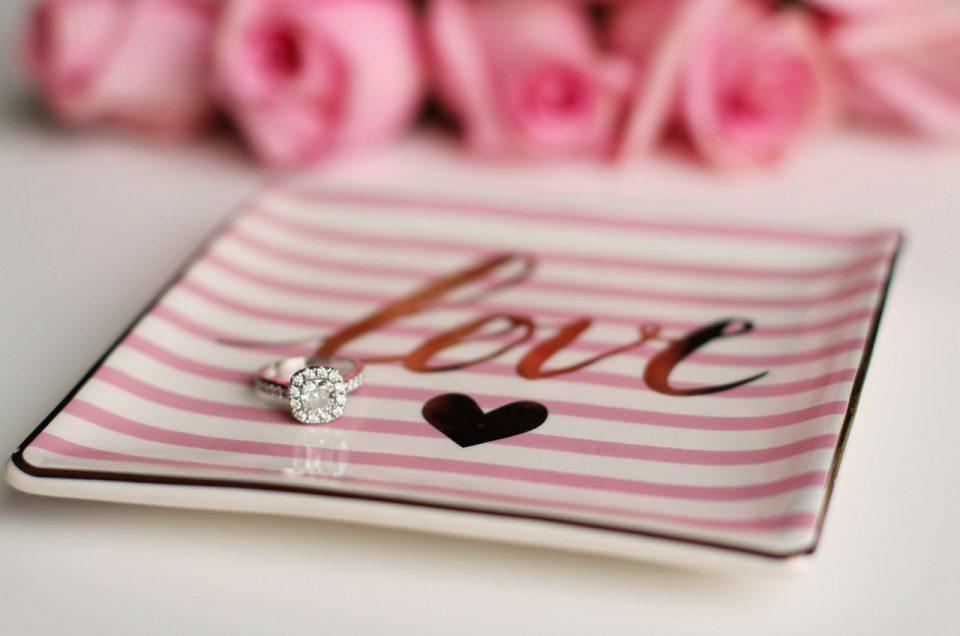 5 signes qui montrent qu'il s'apprête à vous demander en mariage