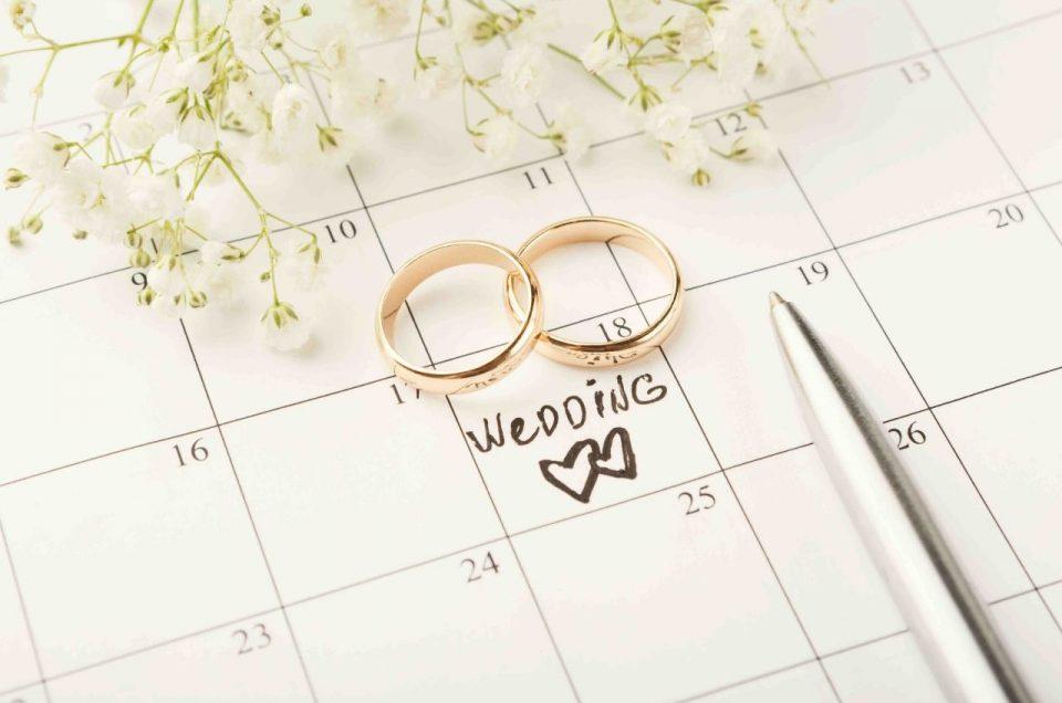 Comment bien choisir son faire-part de mariage