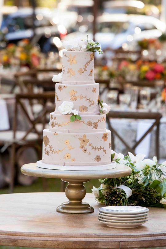 Comment bien choisir son gâteau de mariage