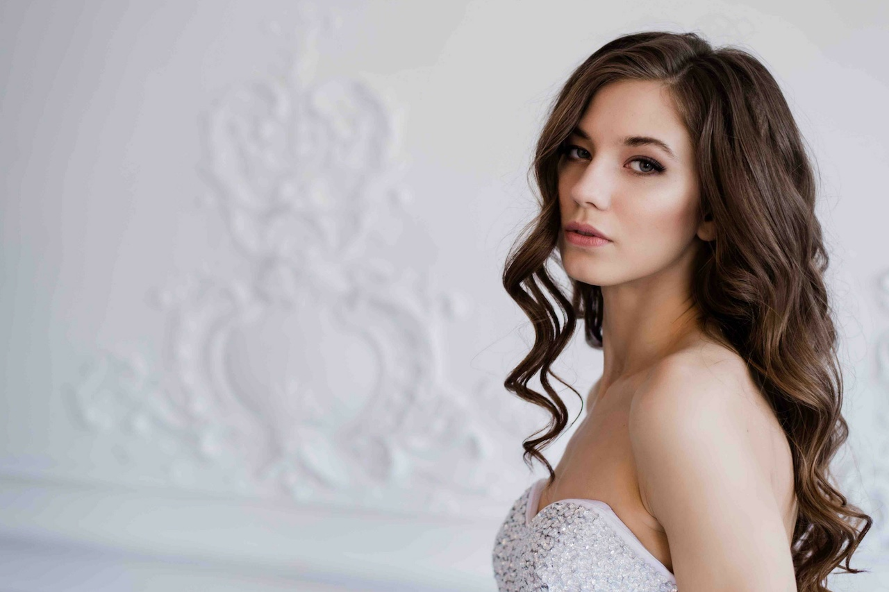 Comment Choisir Sa Coiffure De Mariee Frequence Movies Mariage