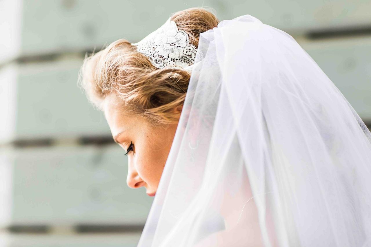 Comment choisir sa coiffure de mariée