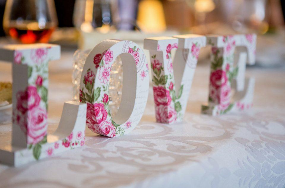 Comment choisir sa décoration de mariage