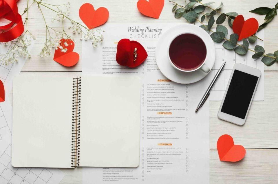 Comment créer votre liste de cadeaux de mariage en ligne