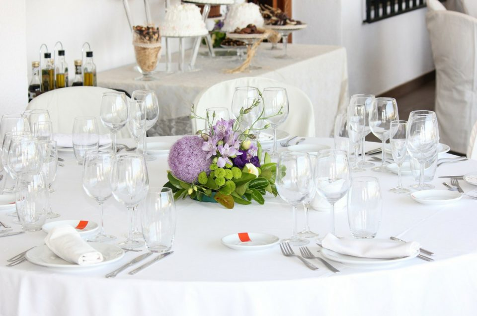 Comment organiser un mariage en petit comité