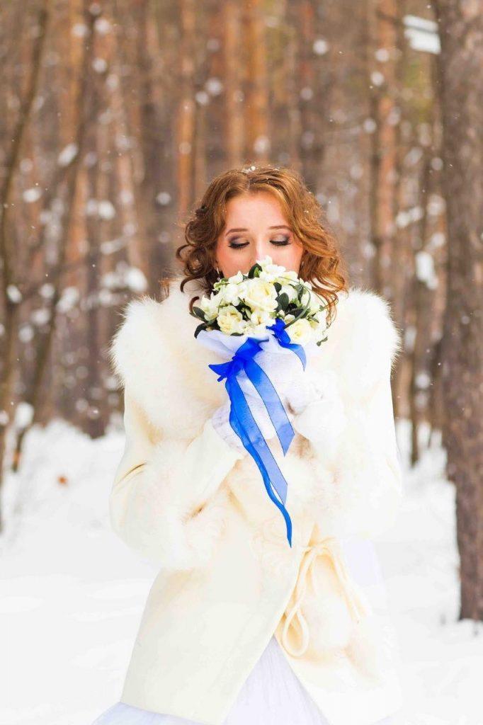 Comment planifier un mariage à Noël