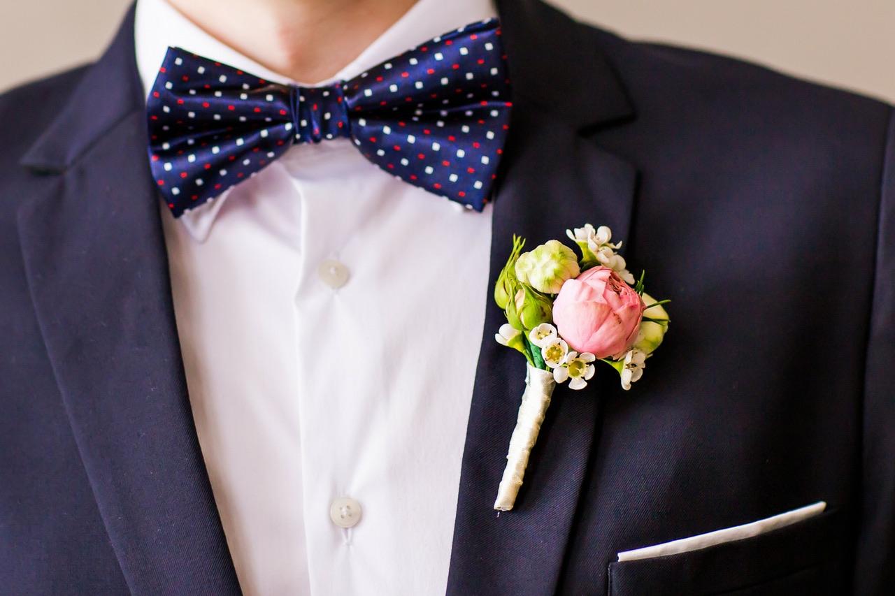 Comment s'habiller pour assister à un mariage