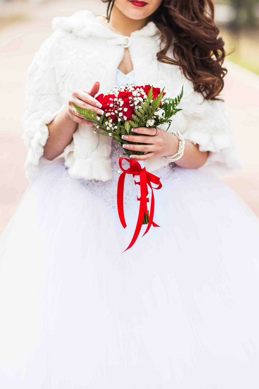 Mariage en Automne : Quelle Robe Porter ?