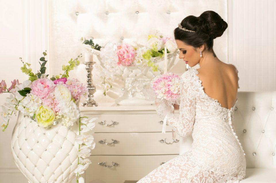 Sélection Pinterest des Plus Belles Robes de Mariée
