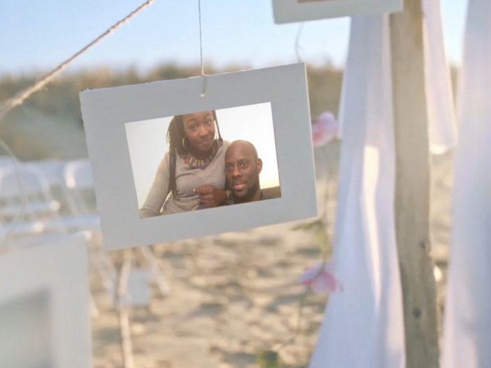 Mariage Aïta et Cheikh