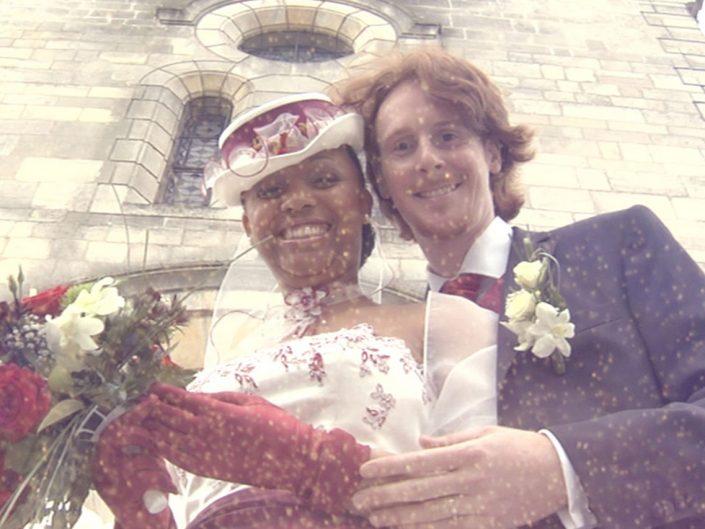 Mariage Nadège et Loic